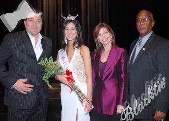 Miss Broward County Scholarship Pageant
