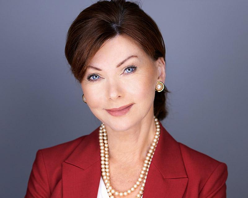 Janice Hamilton Spokeperson