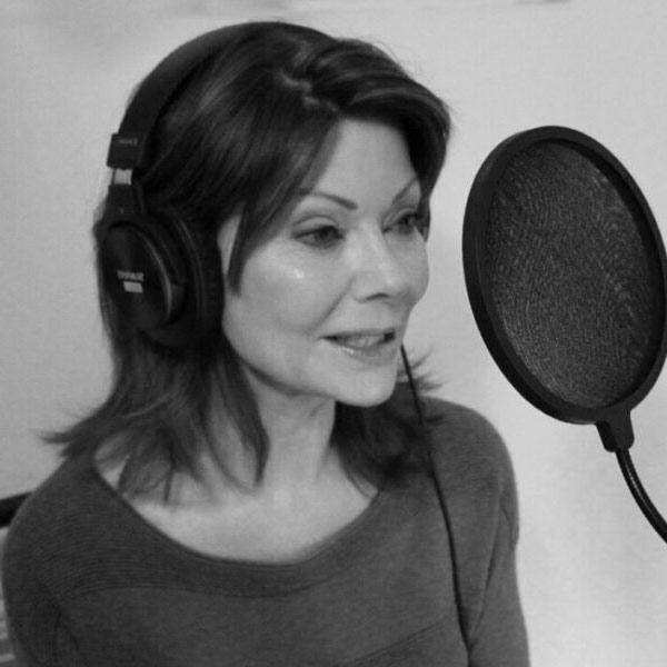 Janice Hamilton Voiceovers